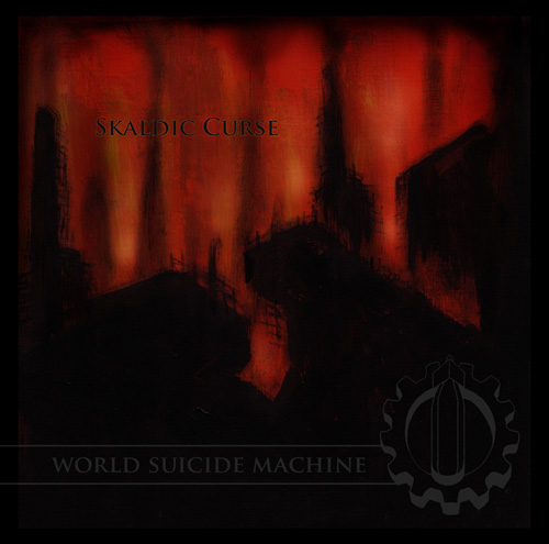 Cover artwork World Suicide Machine