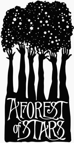 Logo A Forest Of Stars